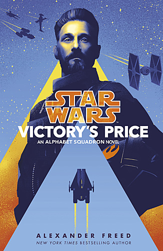 Victory's Price Cover, Image Del Rey