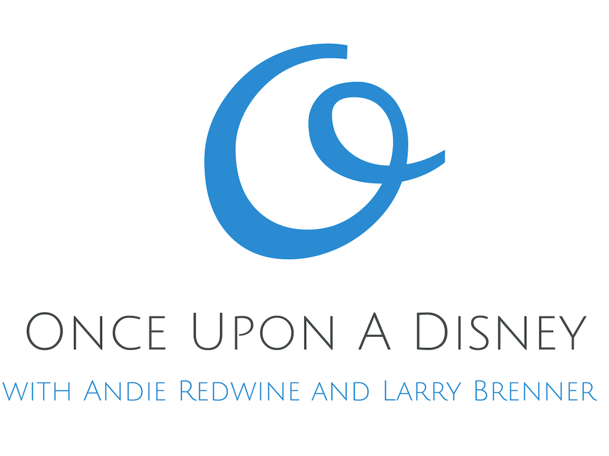 Once Upon a Disney podcast