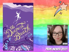 Pride Month - The Deepest Breath by Meg Grehan