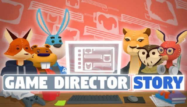 Game Director Story game developer video game