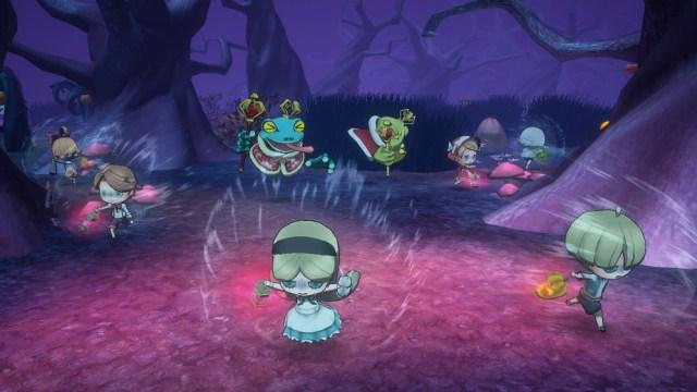obakeidoro halloween gaming