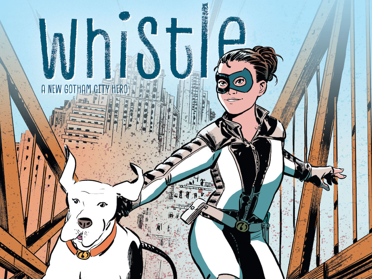Whistle Feature