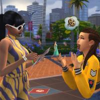 The Sims 4 Rumo a Fama: Como ser uma celebridade