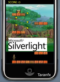 Open Source Silverlight Coming to iPhone, Android