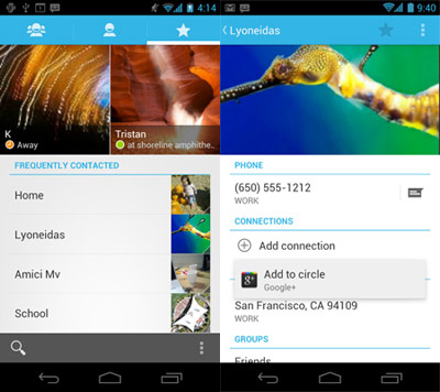 Get Stock ICS, JellyBean AOSP Apps, Holo UI on Any Android