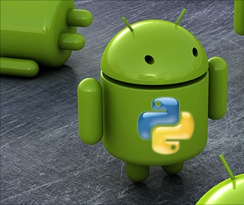 Run Python apps, Scripts on Android