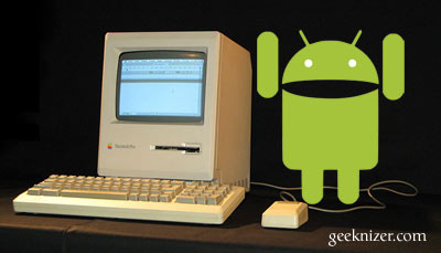 Install Mac OS on Android Phone, Tablet