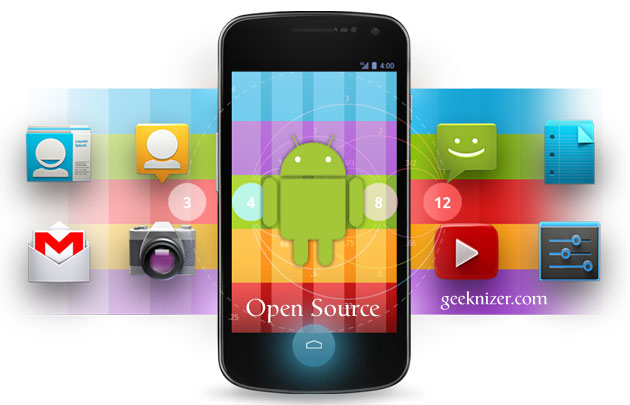 1000+] Huge List of Open Source Android apps on Play Store