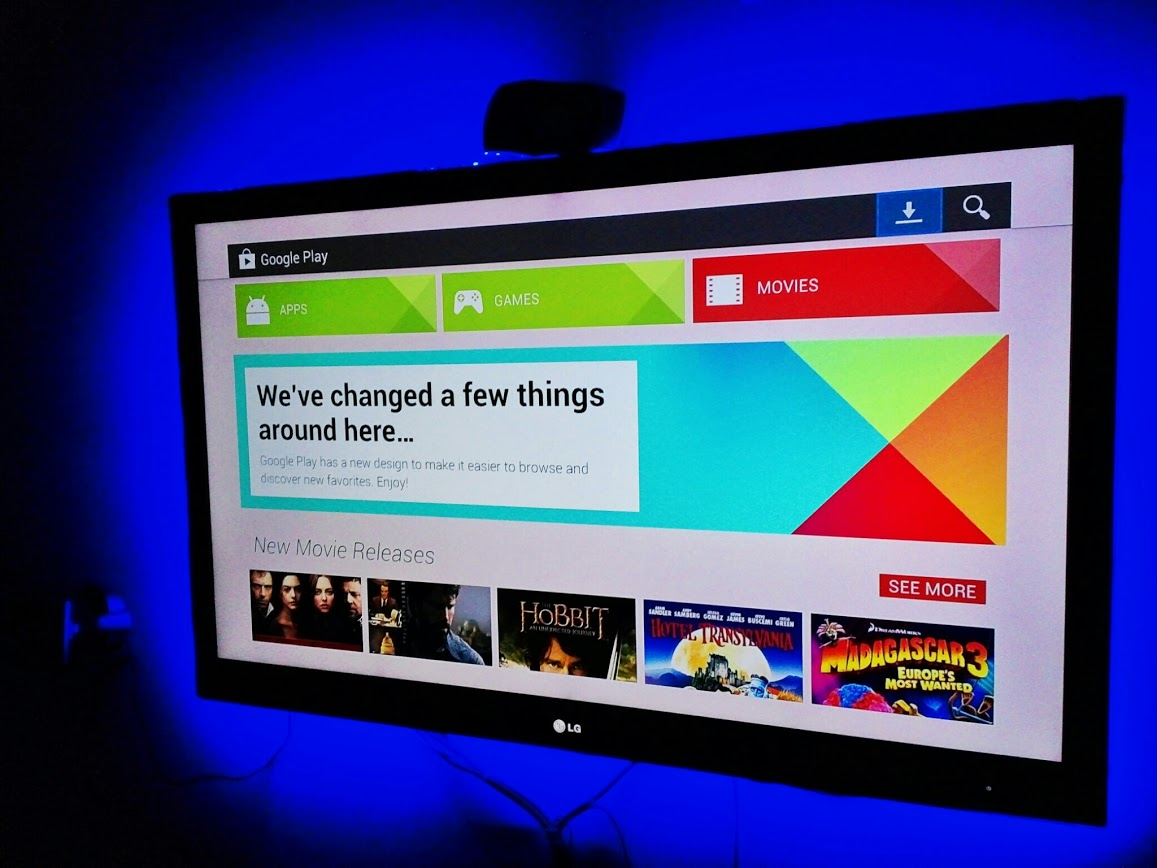 HowTo Install Google Play Store on OUYA [Easy]