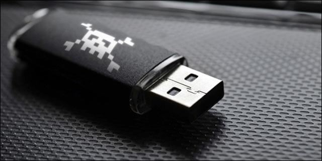 Top 5 USB Hacks that PWN You