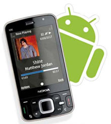Install, Run Android Apps on MeeGo, iPhone, Blackberry, Symbian