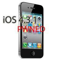 Jailbreak iOS 4 3 1 Untethered iPhone, iPod Touch, iPad