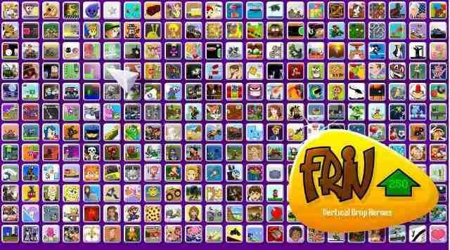 Juegos Flash Y Juegos Html5 Novedades Importantes Los Friv Juegos