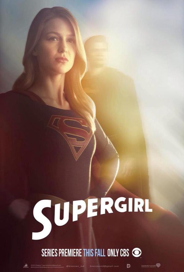 Subscene My Strange Hero : subscene, strange, Maiden, Voyage:, Supergirl, Critique