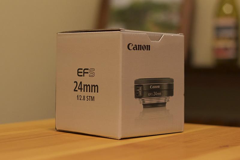 canon ef s 24mm f 2 8 stm lens the macro landscape pancake geekometry. Black Bedroom Furniture Sets. Home Design Ideas