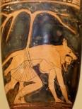 Werewolf Dolon
