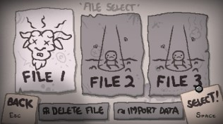 You have to Import Data