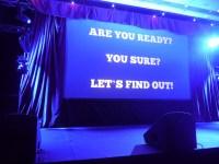 Are You Ready Kitacon?