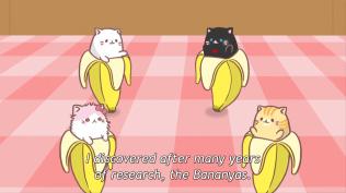 Bananya 11