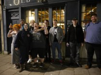 GeekOut Bristol Meet comes to another fun end - Thanks all!