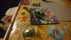 King of Tokyo - Very easy game to play!