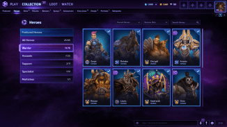 The new interface looks fantastic.