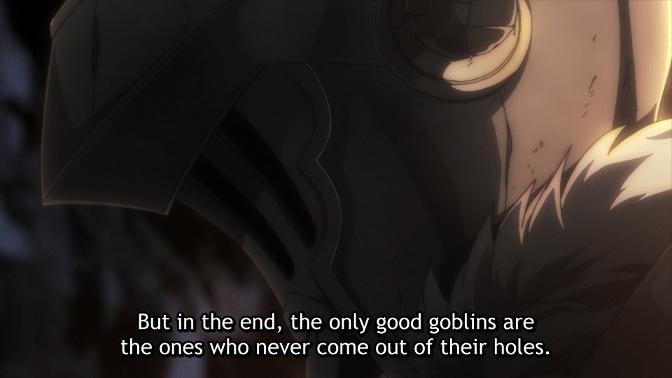 goblin slayer anime release date