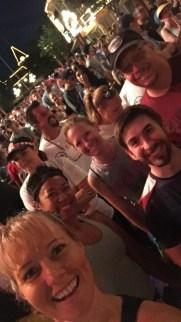 Jessica, Scott, Alia, Ryan and myself.
