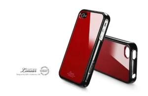 iphone4Sカラーケース