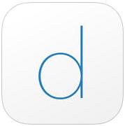 DuetDisplayアプリ