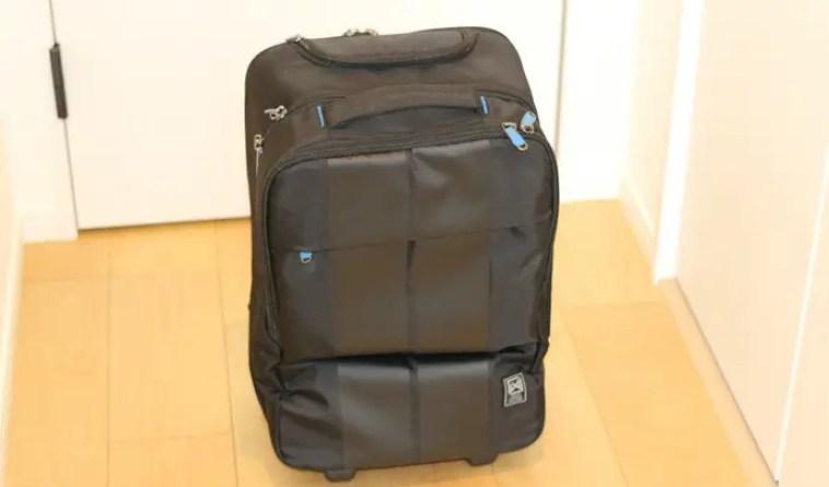 サンコー鞄FNZR-BP