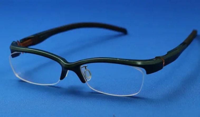 JINS老眼鏡