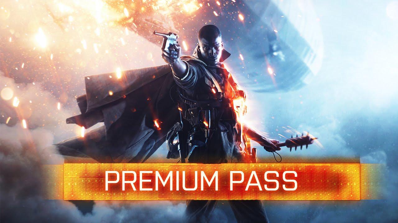 battlefield s premium content