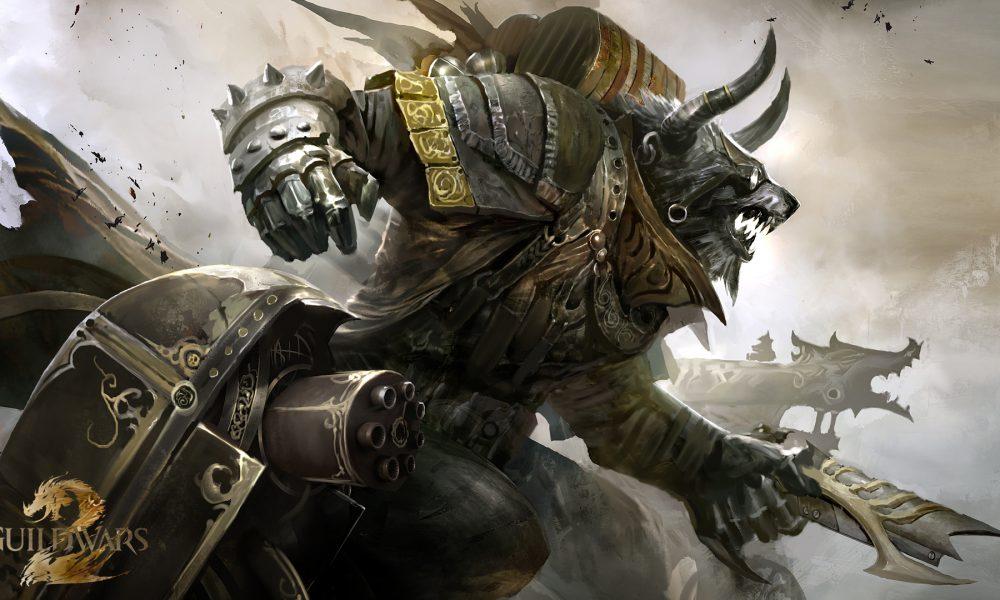 new guild wars 2