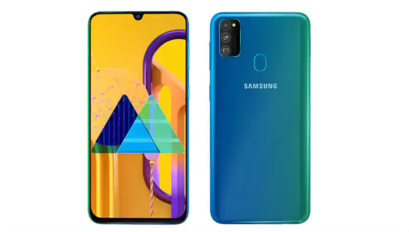 Samsung Galaxy M31 full specification price in india