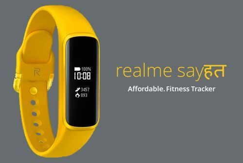 Realme Band Full review