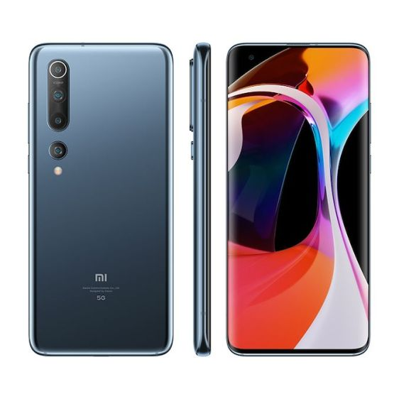 Xiaomi MI 10 Pro 5G Price in India
