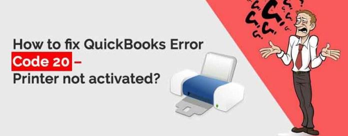 Major QuickBooks Errors