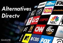 Best Alternatives To DirecTV 2020