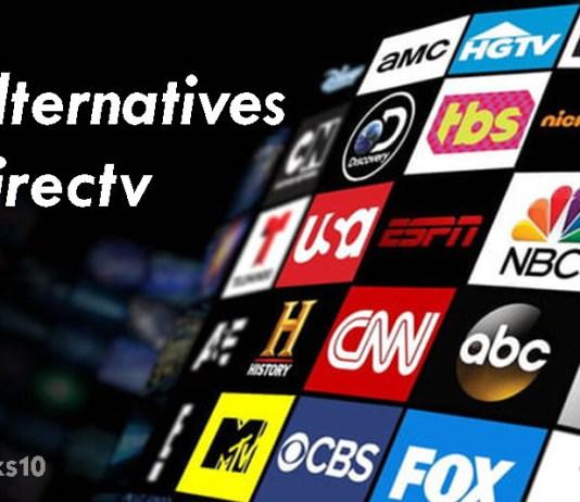 Best Alternatives To DirecTV 2020
