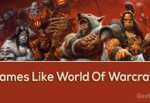 Top 6 Best Games Like World Of Warcraft 2020