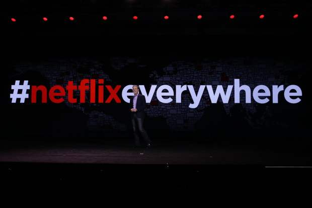 Free Netflix Premium Accounts & Passwords 2020