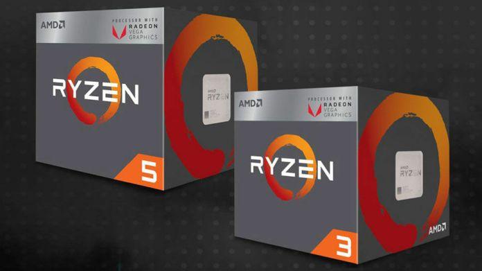 Ryzen APU – Create a Powerful Gaming PC