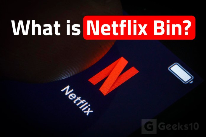 Netflix Bin List 2020: Everything about Netflix Bin for Free