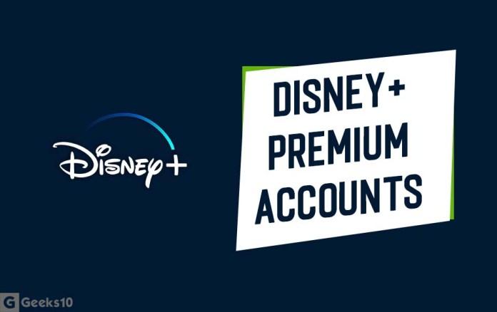 Get Free Disney+ Premium Accounts: Watch Marvel, Star Wars (October 2020)