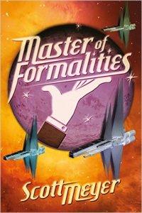 MasterFormalities
