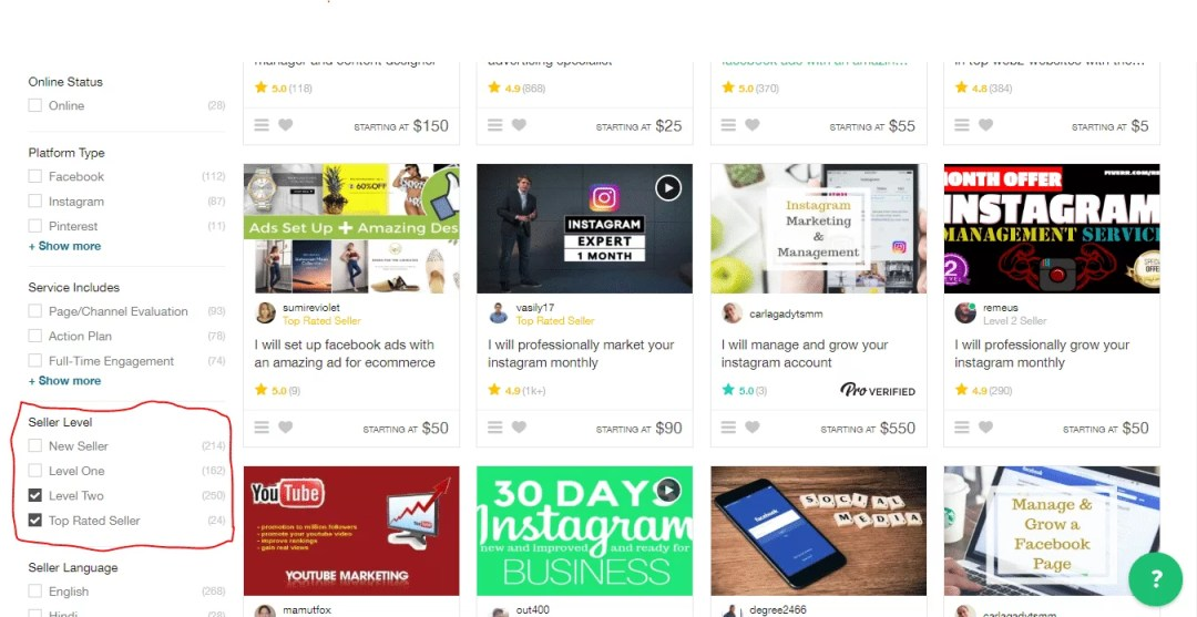 How You Can Make Money on Fiverr Without Any Skills Reselling Fiverr Gigs Created by Others To Make Money