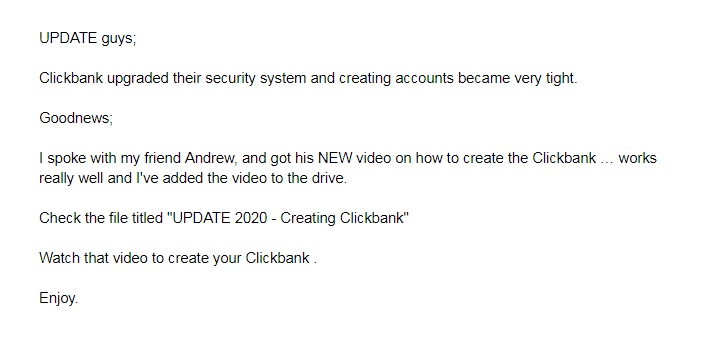 Clickbank in Nigeria 2020: 100% Proven Method To Open Clickbank Account 1