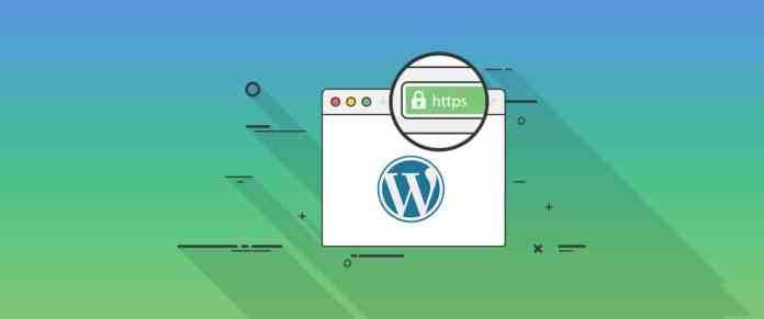 WordPress on HTTPS