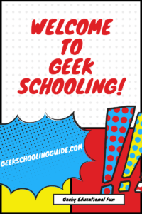 welcome to geek schooling